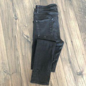ASOS Jeans - ASOS Black Skinny Jeans Denims Bottoms Pants 31